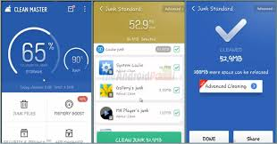 clean android phone how to clean junk residual files from android