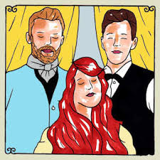 Meme Lacour - daytrotter the source for new music discovery and mp3 downloads