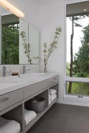 neoteric ideas bathroom vanity with shelves 25 best open on