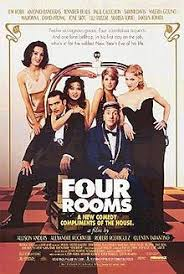 four rooms wikipedia