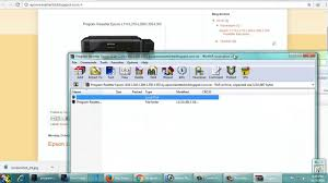 download resetter epson l110 windows 7 how to reset epson l110 l210 l300 l350 l355 with software free