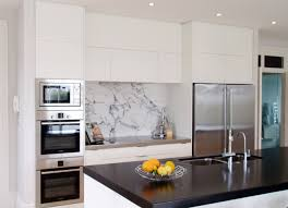 ideas for kitchen splashbacks my home kitchen marble splashbacks kitchens dining