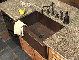 kitchen sink faucets lowes marvelous copper farmhouse sink stainless steel kitchen sinks