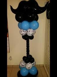 birthday balloons for men mustache birthday balloons godik smash cake