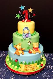 winnie the pooh cakes winnie the pooh birthday cake 199 best winnie the pooh cakes