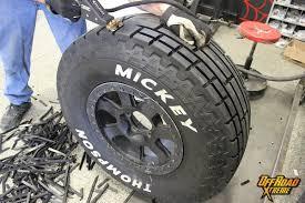 Fierce Off Road Tires U0027s Corner Whiteout Versus Blackout Tires