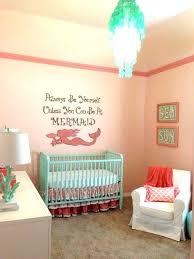 Mermaid Nursery Decor Nursery Theme Ideas Palmyralibrary Org