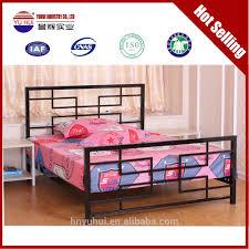 bed frames ikea leirvik bed frame solid wrought iron beds