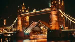 tower bridge london twilight wallpapers close up timelapse of tower bridge in london at night stock video