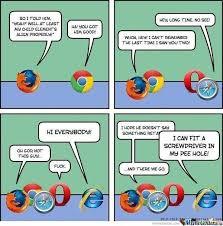 Meme Browser - browser sitcom by brandon007 meme center