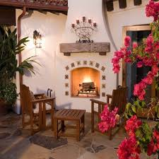 Mexican Style Home Decor 3187 Best Spanish Style Homes Images On Pinterest Haciendas