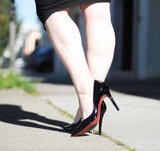 what it u0027s really like to own louboutins