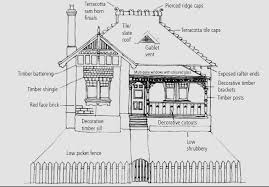 edwardian house plans federation house federation verandahs