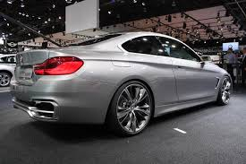 2013 bmw 4 series coupe bmw 4 series archives the about cars