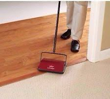 best sweeper for hardwood floors top rating electric broom