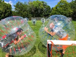 bubbleball dc bubble soccer
