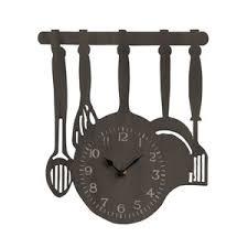 pendule de cuisine horloge cuisine equipements de maisons comparer les prix sur