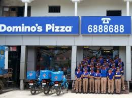 domino s india will soon become the largest overseas franchise for domino s pizza