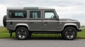 defender jeep 2016 je motorworks zulu2 110 u0027super defender u0027 2016 review by car magazine