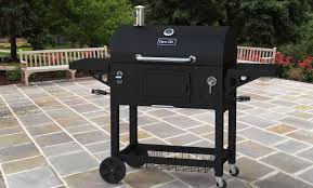 Super Pro Charcoal Grill by Top 5 Best Charcoal Grills Cvik Com Your Patio Lawn And
