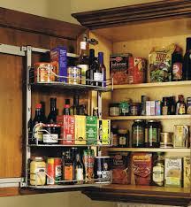 spice storage ideas for small kitchen