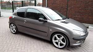 pequot car peugeot 206 u0027s photos and pictures