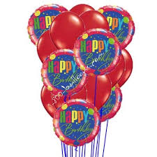 balloon delivery service 10 best birthday gift ideas images on birthday favors