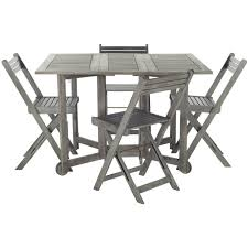 Acacia Wood Dining Room Furniture by Dining Table Elegant Furniture For Rustic Dining Room Decoration