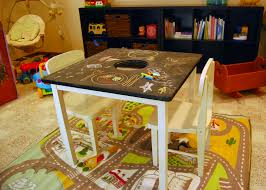 Kids Room 20 Cool Diy Play Tables For A Kids Room Kidsomania