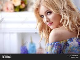 beautiful model woman portrait image u0026 photo bigstock