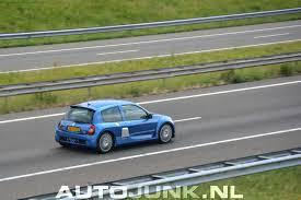 renault clio v6 rally car renault clio v6 phase ii foto u0027s autojunk nl 203537