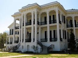 plantation style house plantation style home plans antebellum architecture