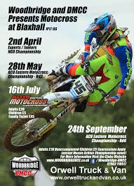 motocross action news action packed season of motocross ahead at blaxhall in 2017