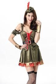 Halloween Robin Costume Cheap Robin Hood Costumes Aliexpress Alibaba Group