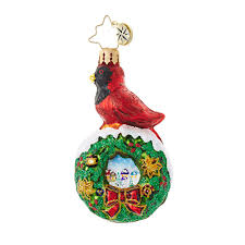 Radko Halloween Ornaments Little Gems