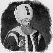 Ottoman Ruler And Organs Of Ottoman Ruler Suleiman The Magnificent Almost