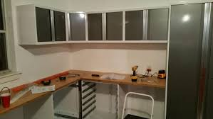 new age pro series cabinets newage cabinets reviews and tips page 2 the garage journal board