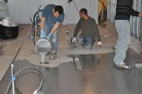 Commercial Kitchen Flooring Options Commercial Kitchen Floor Coating