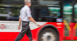 Cover Letter For Bus Driver Employment Metro Bus