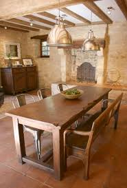 rustic dining room sets 77 best rustic tables images on pinterest rustic table home and diy