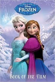 disney frozen book film 9781472325204 amazon books