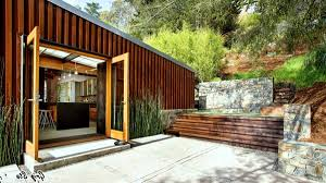 Cool Homes by Turning Shipping Container Into Home Amys Office