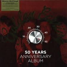anniversary photo album golden earring 50 year anniversary album on vinyl