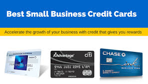 Rewards Business Credit Cards 3 Best Small Business Credit Cards For 2017