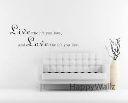 Wall Art Quotes Stickers Motivation Life Promotion Shop For Promotional Motivation Life On