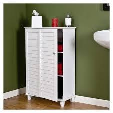 bathroom cabinets white wood free standing bathroom storage