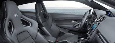 volkswagen scirocco 2016 interior vw