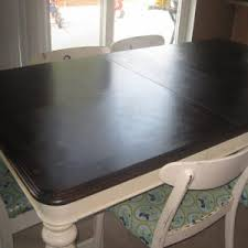 refinishing wood table without stripping furniture how to refinish a table without sanding stripping