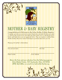 baby shower registries baby shower registry baby showers ideas