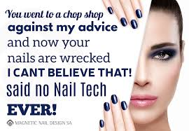 8 posters to help you build your nail salon magnetic nail academy